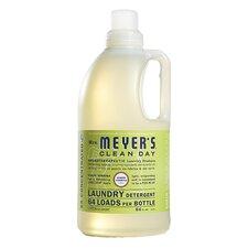 2X Lemon Verbena Laundry Detergent
