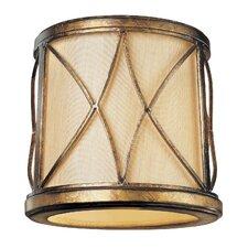 "5.25"" Aston Court Drum Lamp Shade"