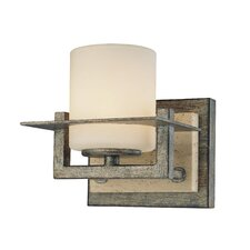 Compositions 1 Light Wall Sconce