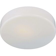 "3.25"" 1 Light Flush Mount"