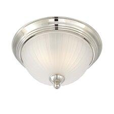 1730 Series 2 Light Semi-Flush Mount