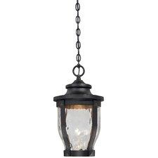 Merrimack 1 Light Outdoor Hanging Lantern