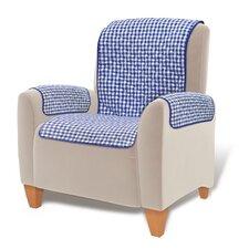 3 Piece Waterproof Arm Chair Protector