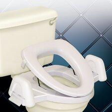 EZ Boost Toilet Seat