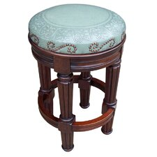 "Marisa 30"" Bar Stool with Cushion"
