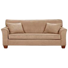 Chenille Sleeper Sofa
