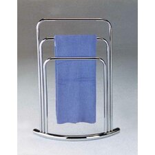 Free Standing Towel Stand