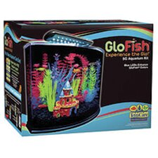 GloFish 5 Gallon Aquarium Kit