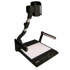 iMMCam Interactive Multimedia Desktop Document Camera with LED Light Box