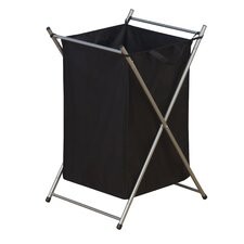 Hamper with Lift Out 600D Polyester Bag