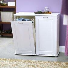 Talia Laundry Cabinet