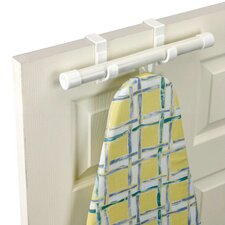 Over-the-Door T-Leg Ironing Board Holder (Set of 2)