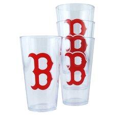 MLB Pint Cup (Set of 7)
