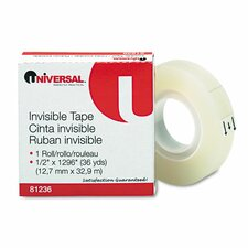 Invisible Tape (Set of 5)