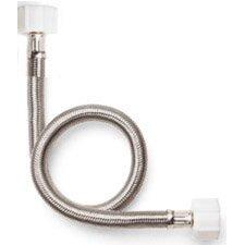 No-Burst Fits-All Faucet Connector