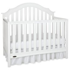 Addison 4-in-1 Convertible Crib