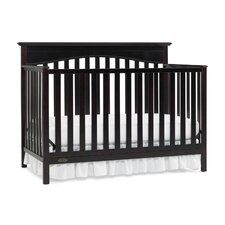 Hayden 4-in-1 Convertible Crib