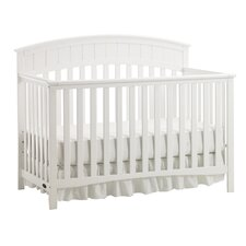 Charleston 4-in-1 Convertible Crib