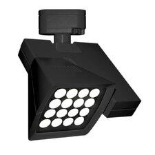 Logos 3500K Elliptical LED Track Fixture