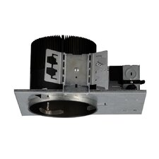 "Plana New Construction 2700K 6"" Recessed Housing"