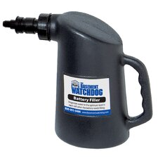Battery Filler Bottle