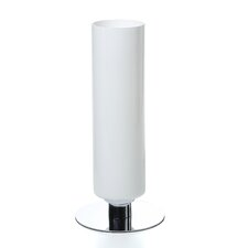 """13"""" H Table Lamp with Drum Shade"""