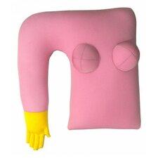 Girlfriend Body Pillow