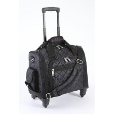 Plane Spinner Wheeled Case
