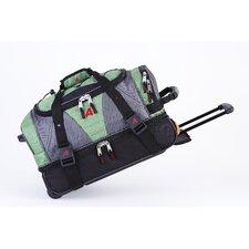 "Equipment 21"" Wheeled Travel Duffel"