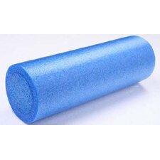 Round Extra-Firm High Density Foam Roller