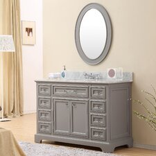 "Derby 48"" Single Sink Bathroom Vanity"