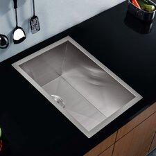Single Bowl Bar Sink