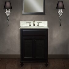 "London 24"" Single Bathroom Vanity Set"