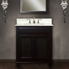 "London 30"" Single Bathroom Vanity Set"