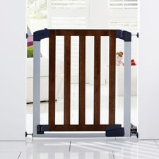 Auto-Close Designer Safety Gate