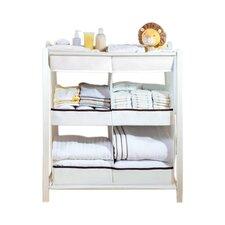 Nursery Essential Organizer