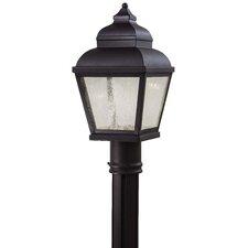 Mossoro 1 Light Outdoor Lantern Head