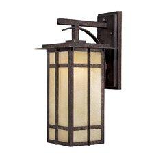 Delancy 1 Light Wall Lantern