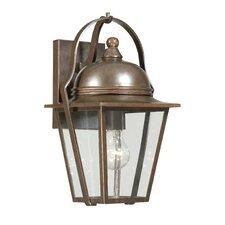 Rivendale Court 1 Light Wall Lantern