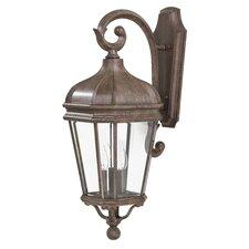 Harrison 3 Light Wall Lantern
