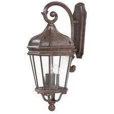 Harrison 4 Light Wall Lantern