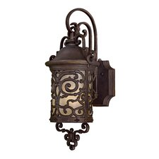 Chelesa Road 1 Light Wall Lantern