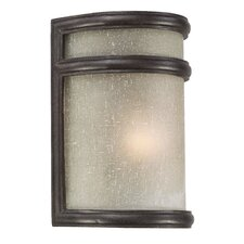 Delshire Point 1 Light Wall Lantern