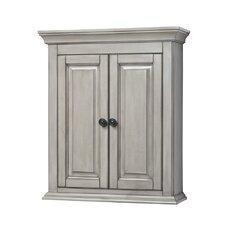 "Corsicana 24"" x 28"" Bathroom Wall Mounted Cabinet"
