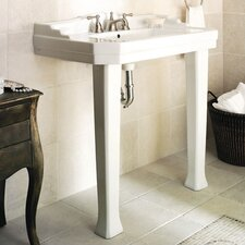 Series 1900 Console Bathroom Sink