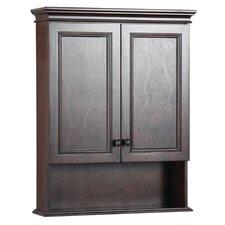 """Shawna 23.5"""" x 30"""" Wall Mounted Cabinet"""