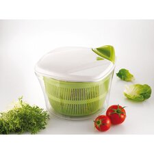 Manual Salad Spinner (Set of 2)