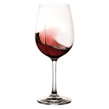 6 Piece Explorer Classic Wine Glass Set (Set of 6)
