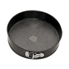 "8.17"" Non-Stick Springform (Set of 2)"