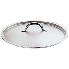Grand Gourmet Stainless-Steel  Lid (Set of 2)